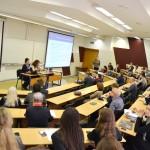 Научный семинар Центра исследований ГО и НС НИУ ВШЭ