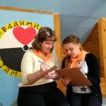 """Слет для студентов """"Юный гражданин может многое"""" в детском оздоровительном лагере """"Новокемп"""""""