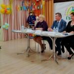 Замглавы администрации города Белгорода Ольга Медведева - на семинаре для руководителей частных детских садов.