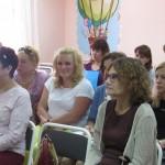 Ирина Фришман, научный консультант проекта, рассказала о профессиональном стандарте для осуществления определенного вида профессиональной деятельности.