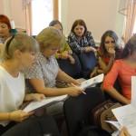 Представители детских садов 11 территорий Хабаровского края обсудили проект российского стандарта услуг по присмотру и уходу за детьми дошкольного возраста.
