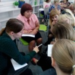 Cеминар в Хабаровске